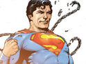 An unrestored copy of Superman #1 is to be sold at a charity auction in California.