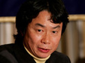 Miyamoto thanks colleagues for BAFTA