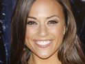 "Jana Kramer admits that her One Tree Hill character Alex is ""crazy"" but says she has a ""good heart""."
