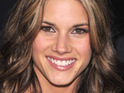 Missy Peregrym reveals that she is pleased she is the female lead on Rookie Blue.