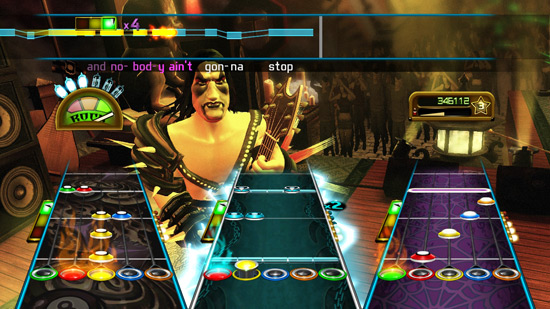 Gaming Review: Guitar Hero: Greatest Hits