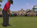 EA Sports president Peter Moore backs Tiger Woods's decision to return to golf.