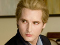 "Peter Facinelli says that filming both parts of The Twilight Saga: Breaking Dawn at the same time is ""daunting""."