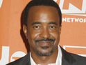 Tim Meadows admits that he feels like he is working with his children on Glory Daze.