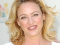 Virginia Madsen admits that she was wary about joining Scoundrels because it was on network television.