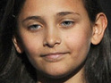Michael Jackson's daughter Paris reportedly has nanny Grace Rwaramba sacked over a homework row.