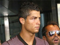 Cristiano Ronaldo is reportedly mistaken for Jersey Shore star The Situation.