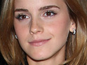 Harry Potter star Emma Watson visits a fair trade clothing factory in Bangladesh.
