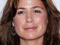 "Maura Tierney says that she felt ""terrible"" when she dropped out of Parenthood after getting cancer."