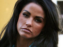 Katie Price admits reveals that she had suicidal thoughts while suffering from post-natal depression.