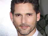 Eric Bana at the premiere of &#39;Funny People&#39; in Hollywood, California