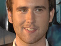 Harry Potter actor Matthew Lewis reveals that he didn't have to wear his fatsuit in the new movie.