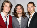 Taylor Hanson claims his band's upcoming single will hopefully show a more fun side of Hanson.