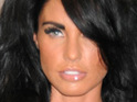 """Katie Price is to remarry Alex Reid this summer and reveals that the wedding will be """"huge""""."""