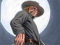 Jeff Lemire to draw 'Jonah Hex'
