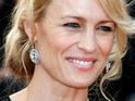 Robin Wright in talks for 'Dragon Tattoo'