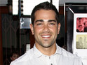 Jesse Metcalfe admits that he is thrilled to be working with Jerry Bruckheimer on Chase.