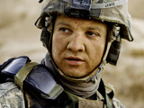 At the Movies - The Hurt Locker