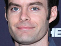 Comedian Bill Hader boards the cast of the upcoming Scott Pilgrim Vs. The World.