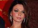 Rakhi Sawant announces that she plans to leave Bollywood after feeling cheated by the film industry.
