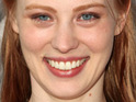 True Blood's Deborah Ann Woll joins Someday This Pain Will Be Useful to You.