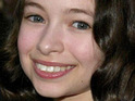 Jodelle Ferland and Stephenie Meyer discuss a new character in The Twilight Saga: Eclipse.