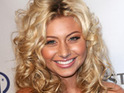 "Aly Michalka urges others to surround themselves with ""positive influences"" on New Year's Eve."