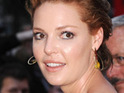 Katherine Heigl says that her adopted daughter's congenital heart defect has been repaired.