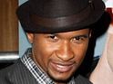 R&B star Usher claims that his song 'Papers' was a case of life imitating art.
