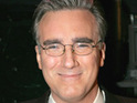 Keith Olbermann is overwhelmed with Twitter feedback following a controversial interview with Michael Moore.