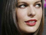 Movies Interview - Milla Jovovich