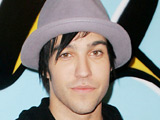 Pete Wentz Visits the Fuse Studios, New York