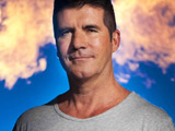X Factor 2009 - Simon Cowell DO NOT USE UNTIL 0001 18/08/09