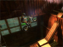 Xbox Live users have voted Trials HD the best Live Arcade release of 2009.