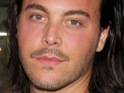 Twilight star Jack Huston says that he initially auditioned for the part of a vampire.