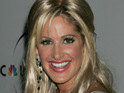 "Kim Zolciak reportedly says that her romance with Tracy Young was a ""one-time deal""."