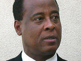 Conrad Murray, Michael Jackson's doctor