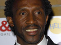 Linford Christie 'signs for I'm A Celeb'