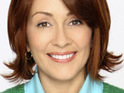Patricia Heaton claims that her television show The Middle is different to other programmes.