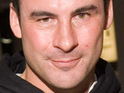 Joe Calzaghe apologizes to the nation after being forced to admit that he uses cocaine.