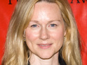 Laura Linney's playwright father dies a day before the Golden Globe Awards.