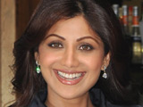 TV Interview - Shilpa Shetty