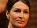 Helen Baxendale says that she does not want to return to high profile US TV shows.