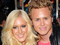 Shannon 'threatens to sue Spencer Pratt'