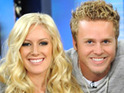Spencer Pratt says that he and wife Heidi Montag's desire for fame has left them in financial trouble.