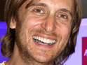 """David Guetta reveals his battle against being turned into a """"proper"""" popstar by his record label."""