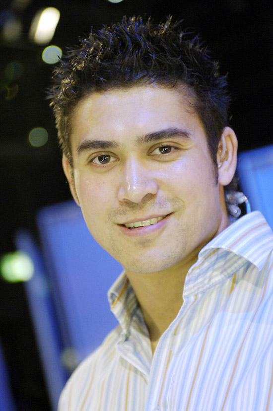 Rav Wilding Picture Special