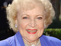 Betty White says that she will be appearing on Saturday Night Live.