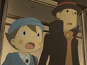 Level 5 registers a trademark for Professor Layton And The Unwound Future.