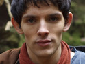 Colin Morgan admits that the third series of Merlin will be darker in tone.